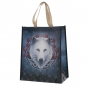 Mobile Preview: Wolf Einkaufsshopper - Lisa Parker