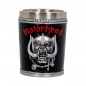 Mobile Preview: Motorhead Schnapsglas 7cm