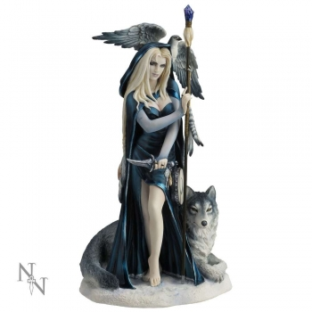 Arcana die Shamanin - Ruth Thompson 29.5cm
