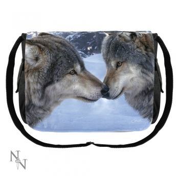 Messenger Bag 40 cm Muzzle Nuzzle - Daniel Smith