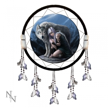 Protector Dreamcatcher 60cm - Anne Stokes
