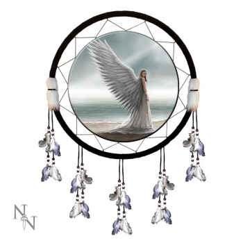 Spirit Guide Dreamcatcher 60cm - Anne Stokes