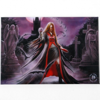 Blood moon - Anne Stokes