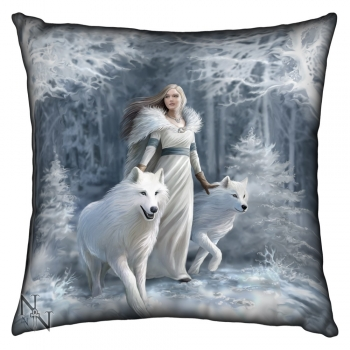Kissen Winter Guardians 42cm - Anne Stokes