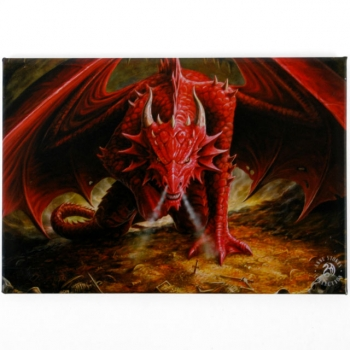 Dragons lair - Anne Stokes