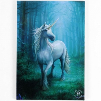 Forest Unicorn - Anne Stokes