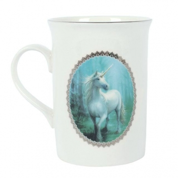 Forest Unicorn Tasse - Anne Stokes