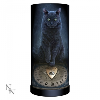 His Masters Voice Standlampe 27.5cm - Lisa Parker