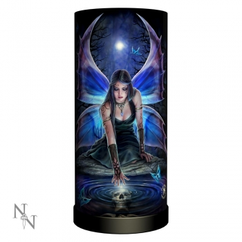 Immortal Flight Standlampe 27.5cm - Anne Stokes