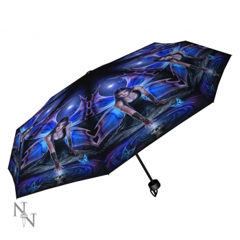 Immortal Flight Umbrella - Anne Stokes