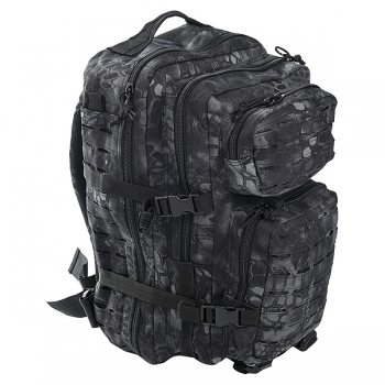 US Assault Pack SM Mandra Night