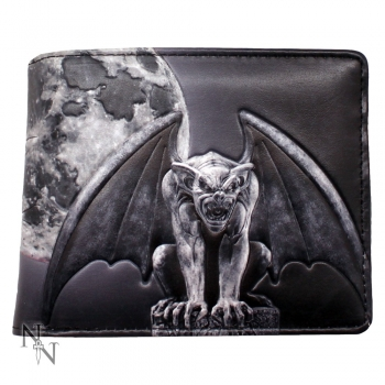 Men's Wallet - Gargoyle 11cm