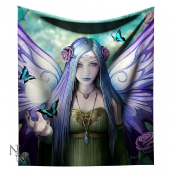 Mystic Aura Throw Anne Stokes 160cm