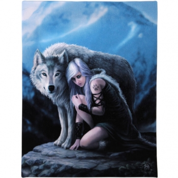 Protector wall 25 x 19 cm - Anne Stokes