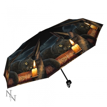 Witching Hour Umbrella - Lisa Parker