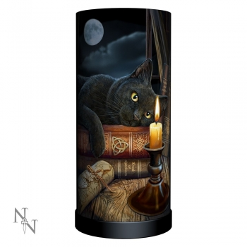 Witching Hour Standlampe 27.5cm - Lisa Parker