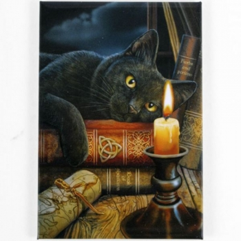 Witching hour - Lisa Parker