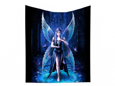 Enchantment Throw - Anne Stokes 160cm