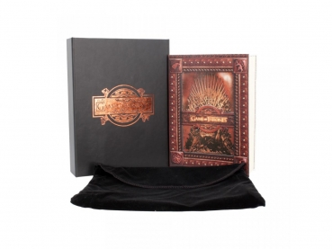 Iron Throne Journal (GOT) small