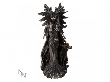 Hekate Bronze - Marc Potts 25cm