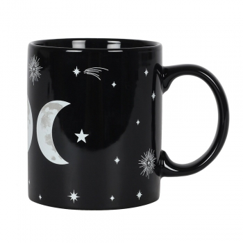 Triple Moon Keramiktasse