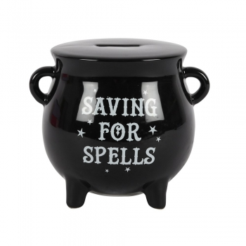 Cauldron Money Box